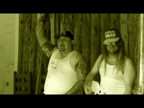 Porch Honky Moccasin Creek