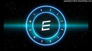 Elektronomia - Energy and Sky High MASHUP