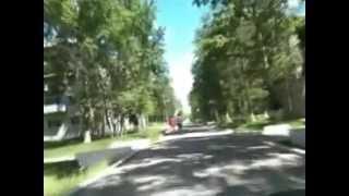 Углегорск 2010