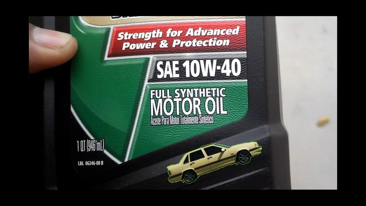 Should you switch to full synthetic motor oil auto for What is synthetic motor oil made out of