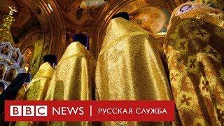 «Неправедный суд и судьи»: священники о деле Устинова