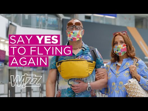 Wizz Air heads for Gran Canaria as flying returns