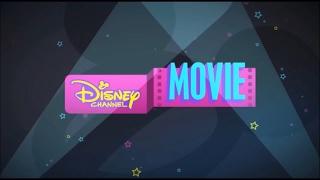 Disney Channel USA Bumper 2017 | Disney Movie