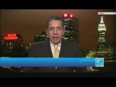 France24 - لقاء حول قرار مجلس الأمن بخصوص جمهورية مالي