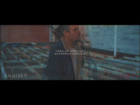 Şanışer - Kaç Kere Öldün? (Official Lyric Video)