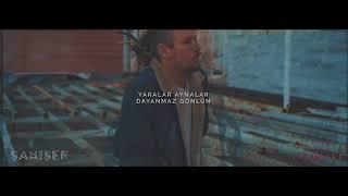 Şanışer - Kaç Kere Öldün? (Official Lyric Video)