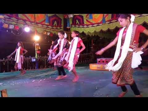 A baula sambalpuri song