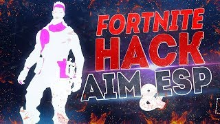 Fortnite Hack Download Free [AimBot & ESP] Free Hacks 2018 [PC & PS4 Mod Menu]