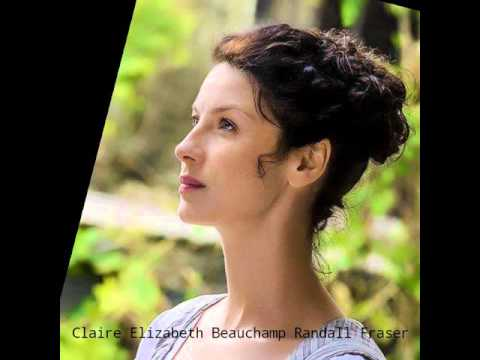 Jamie & Claire Fraser - Like I'm Gonna Lose You
