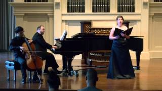 Sarah Baumgarten: Dream with Me (Peter Pan)