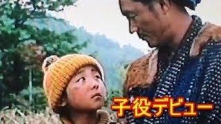 高橋一生 子役時代からの足跡をたどる!「ほしをつぐもの」 「ニューヨ...