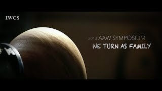 2013 aaw symposium we turn as family