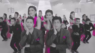 Gambar cover Tukur tukur Lyrics Dilwale   Arijit Singh    male version   YouTube