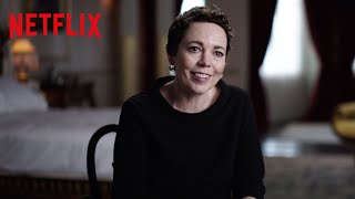 The Crown | Seizoen 3 - Featurette: New Cast, Same Story | Netflix