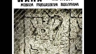 Wara (Bolivia, 1973) - El Inca (Full Album)