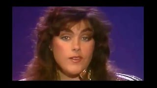 Laura Branigan Self Control Video HQ