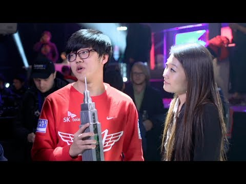 PartinG Takes the Crown - This is eSports FINALE |