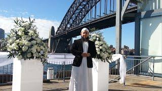 Muslim Marriage Celebrant Sydney | Bilal Dannoun