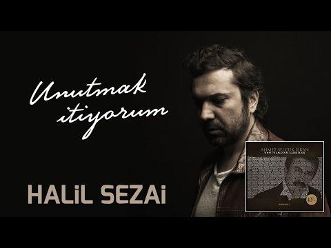 Halil Sezai - Unutmak İstiyorum | Ahmet Selçuk İlkan 40.Yıl Unutulmayan Şarkılar