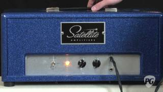Video Review - Satellite Amps Mudshark