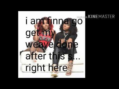 Taylor girlz - man thot Lyrics
