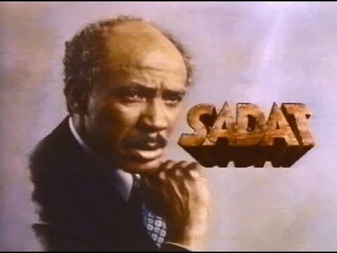 فيلم السادات الممنوع من العرض بسبب كثرة أخطائه كامل و مترجم Sadat 1983