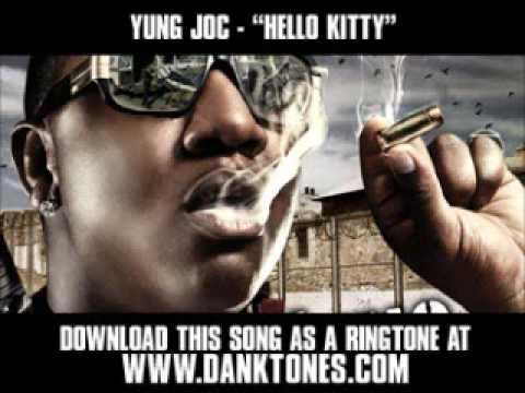 Yung Joc  Hello Kitty  New  + Download