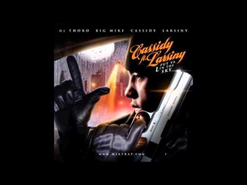 [EXPLICIT] Cassidy - My Drink n My 2 Step (Remix ) (feat. Kanye West, Ne-Yo, Swizz Beatz)