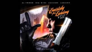 [EXPLICIT] Cassidy - My Drink n My 2 Step (Remix ) (feat. Kanye West, Ne-Yo, Swizz Beatz)