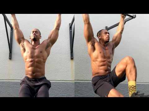 intenese ab workout  6 pack guaranteed  youtube
