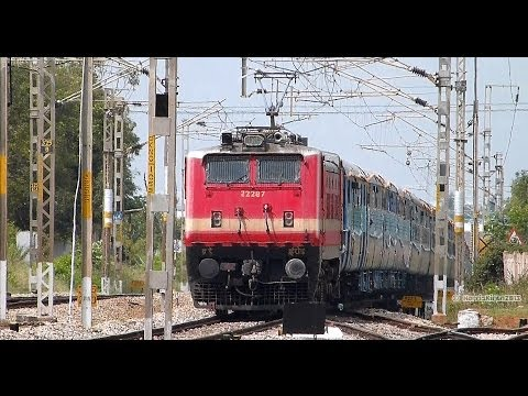 First Train to Pataliputra ! Yesvantpur Pataliputra Express (22352) :INDIAN RAILWAYS