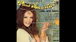 Paul Mauriat - Rain and Tears (France 1968) [Full Album]