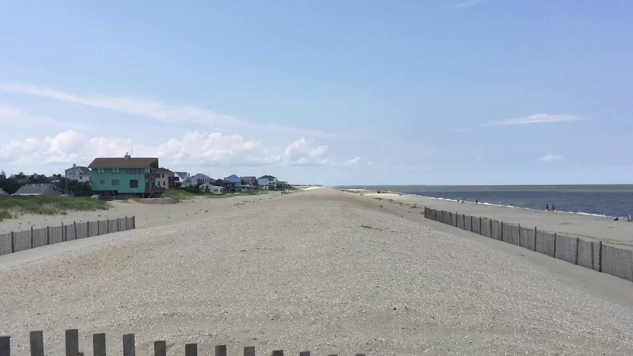 Broadkill Beach Delaware 7 20 16