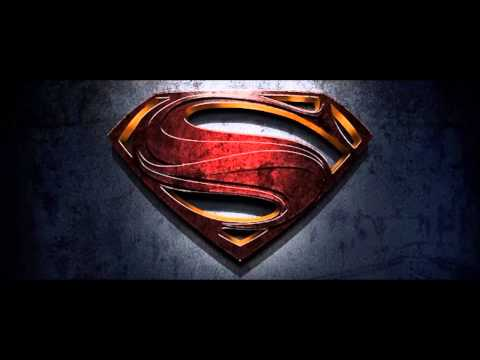 Man of Steel Song (Seasons-Chris Cornell)
