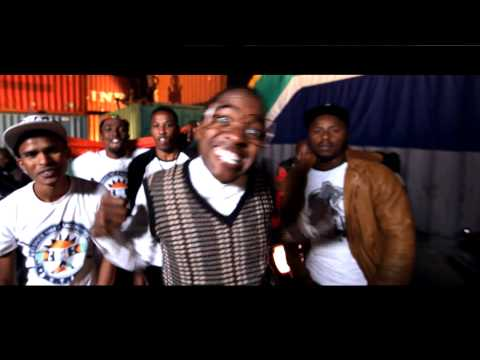 We Are Not The Same - DRIEMANSKAP Ft. iFANI [OFFICIAL]