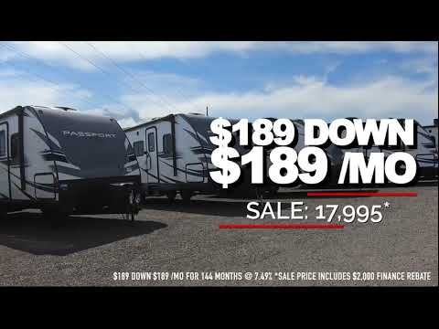 Bretz RV & Marine | RVs, boats, & more for sale in Missoula