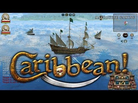 JUGANDO Caribbean! - El Amo de los Mares