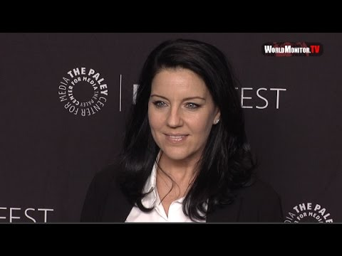 Andrea Parker 'Mary Drake/Jessica DiLaurentis' Pretty Little Liars 2017 Paleyfest LA