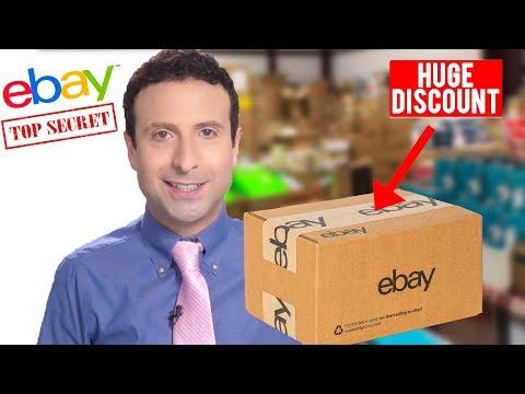 eBay Secret Insider Deal of the Week (SAVES $90!)