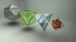 Nesting Platonic Solids