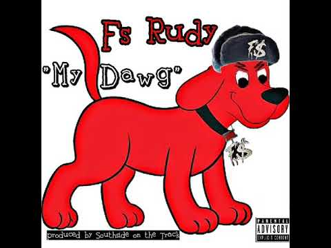 Frontstreet Rudy- My Dawg (Lil Baby remix)