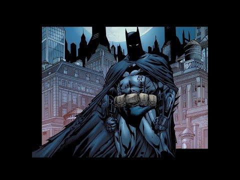 Batman: Arkham Origins - DC2 Multiverse Graphic Novel Trailer