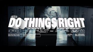 柯文哲 feat. 春艷【Do Things Right】Official Music Video