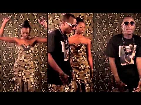 Macky 2 feat. FlavaBoy - So Beautiful ( #Africanhiphop #Zambia Official Video)
