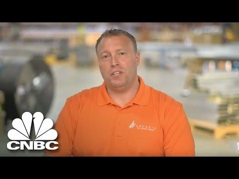 Meet Scott Selzer | Blue Collar Millionaires | CNBC Prime