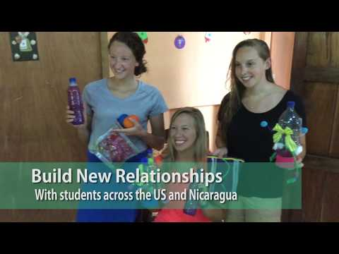 Clinical Education Experience for PT Students in Nicaragua