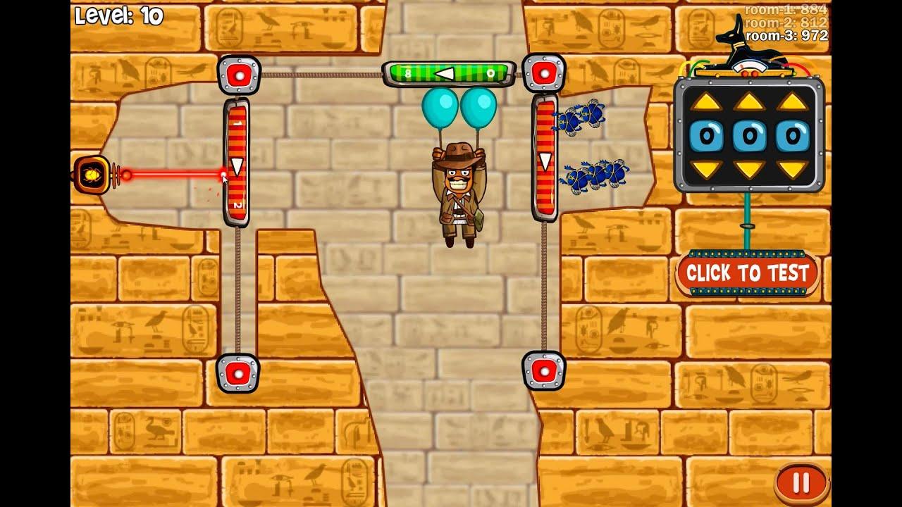 Uncategorized Tutankhamun Game amigo pancho 7 and treasures of tutankhamun level 10 walkthrough random games walkthroughs
