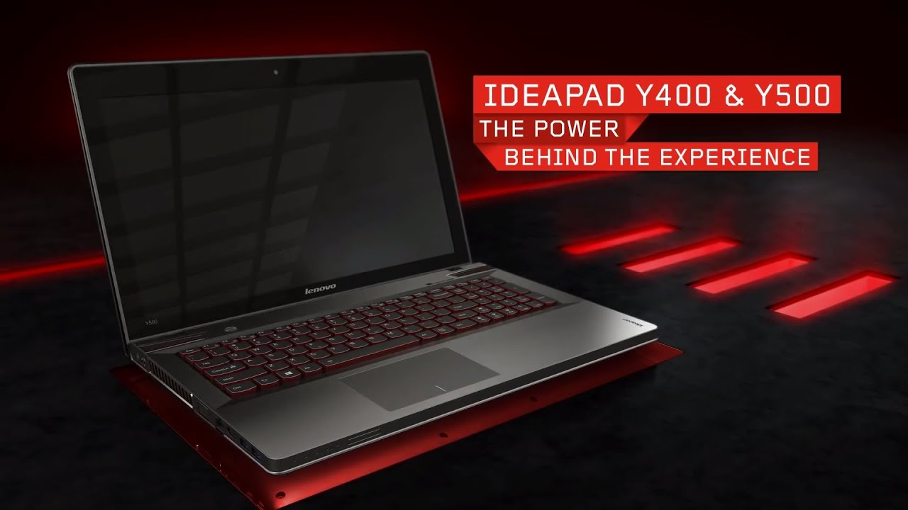lenovo ideapad y510p 755m sli review - youtube