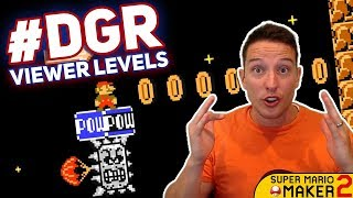 A TROLL Level That Requires A YOLO??? | VIEWER LEVELS [#2]