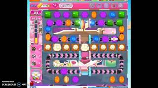Candy Crush Level 1187 help w/audio tips, hints, tricks